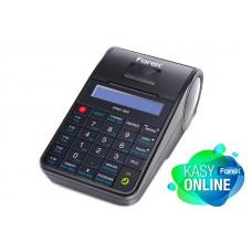 Kasa fiskalna online Farex PRO300 lan